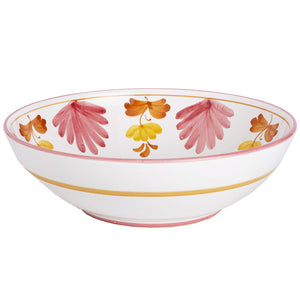Blossom Salad Bowl Yellow