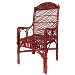 Balmoral Wicker Armchair