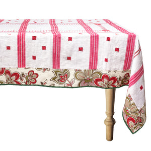 Ajour Table Linen