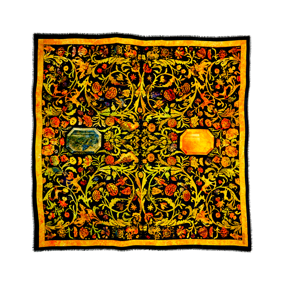 Load image into Gallery viewer, Mongiardino Scarf