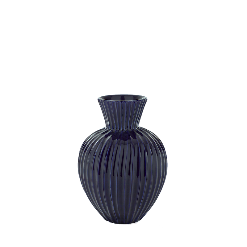 Scalfito Vase Navy