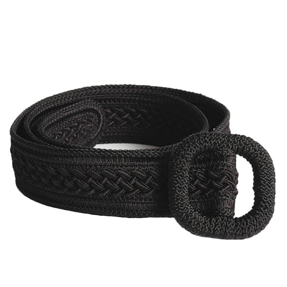 Tiznit Belt Black