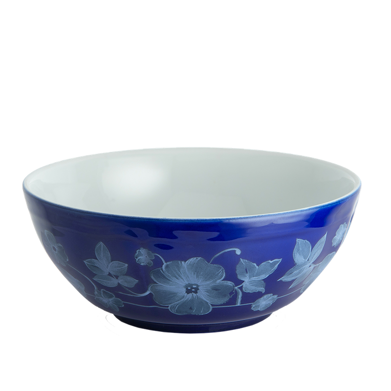 Load image into Gallery viewer, Richard Ginori x Cabana Floral Bowl