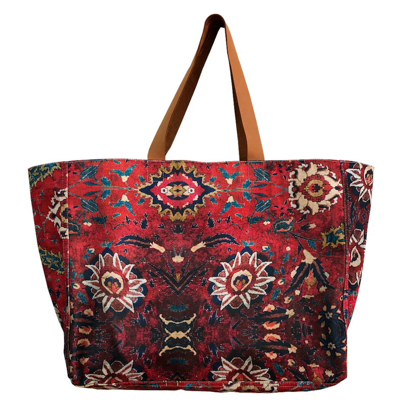 Load image into Gallery viewer, Persia Tote Bag