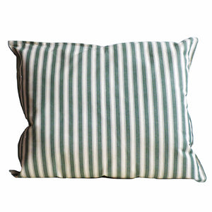 Load image into Gallery viewer, Morris Cushion Green