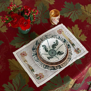Romana Placemat, Set of Two