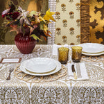 Siena Rectangular Table Linen