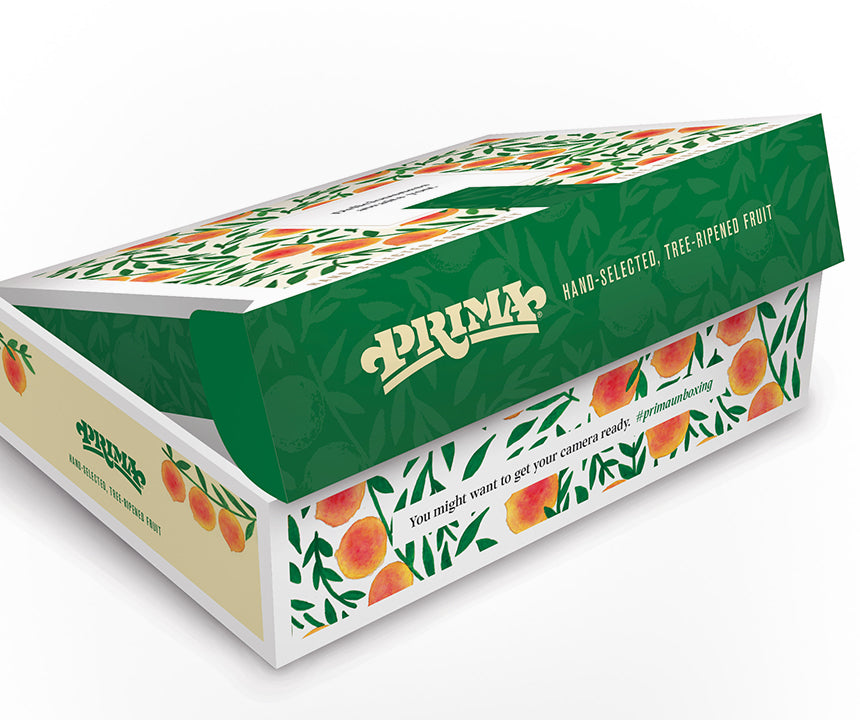 PRIMA® DIAMOND NECTARINE SERIES