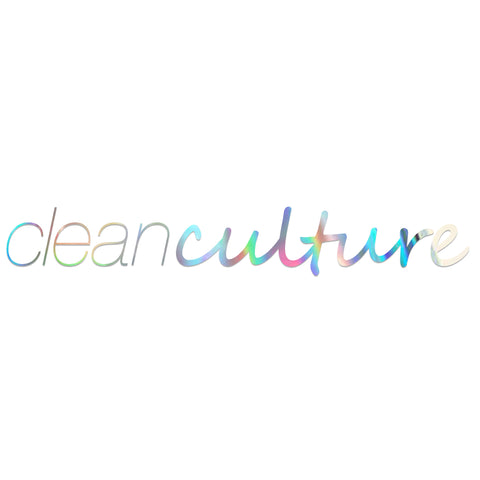 Clean Culture Sunset Shirt