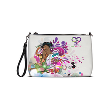 She's The B.O.S.S. Geisha Isn't She Lovely Daily Zip Pouch