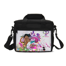 She's The B.O.S.S. Geisha Isn't She Lovely Insulated Lunch Bag