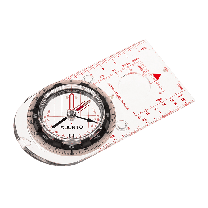 Compass Suunto M-3 Global perspective view