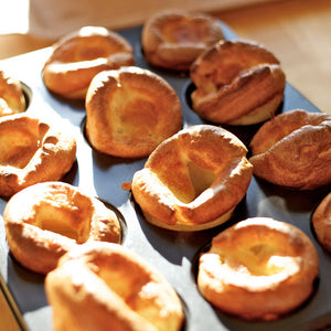 The Royal Society of Chemistry Yorkshire Pudding