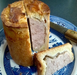 PENISTONE PORK PIE