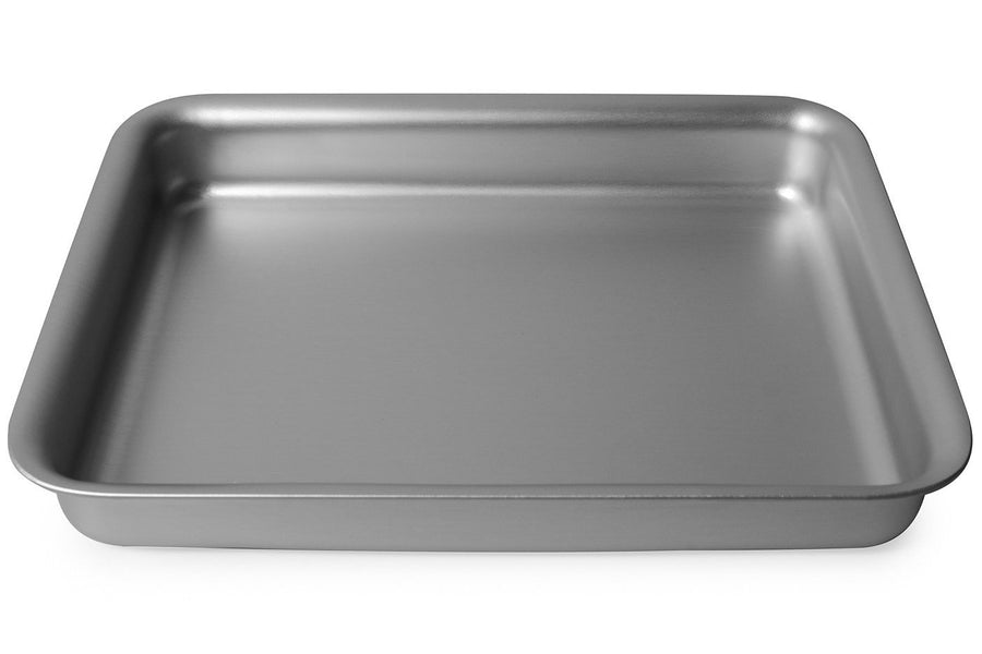 Silverwood bakeware  10 x 8 x 1 1/2 inch Oven Roasting Dish