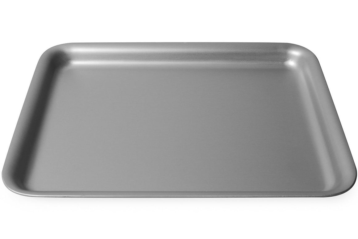 10 x 8 x 3/4 INCH OVEN ROASTING TRAY