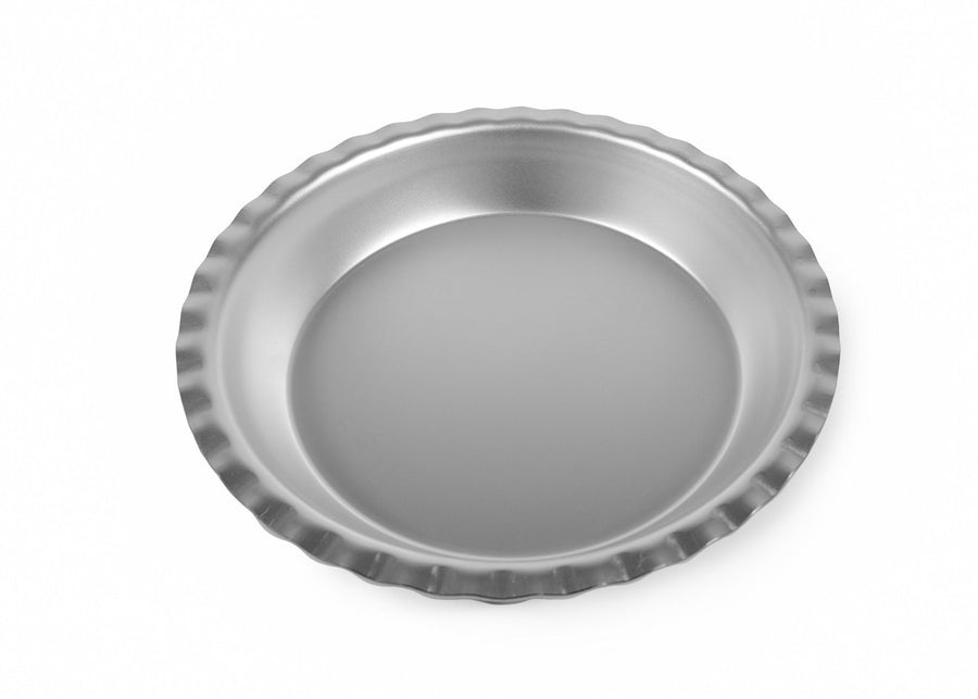9 inch Fluted Edge Pie Dish