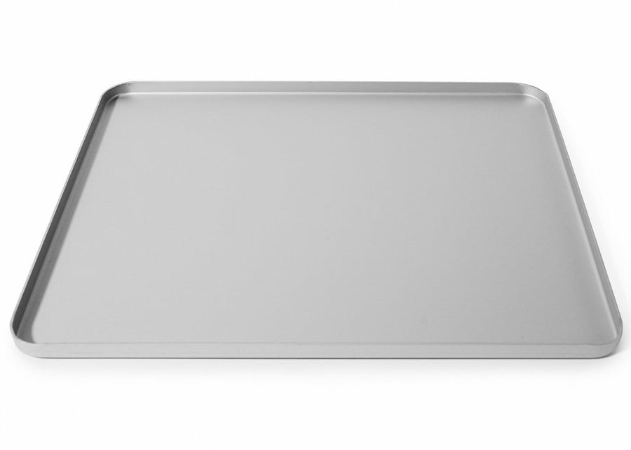 12x10 INCH HEAVY DUTY BISCUIT TRAY