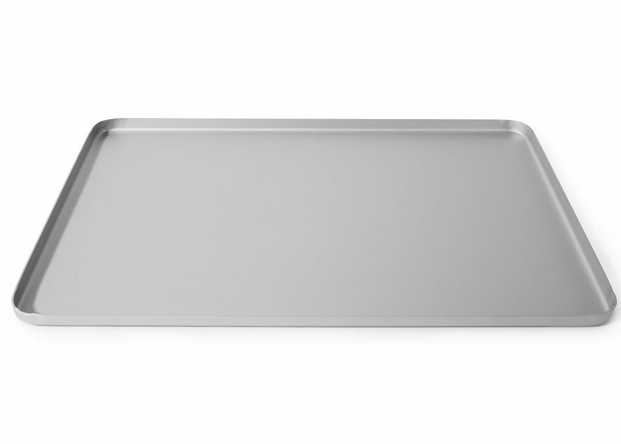 16x10 INCH HEAVY DUTY BISCUIT TRAY