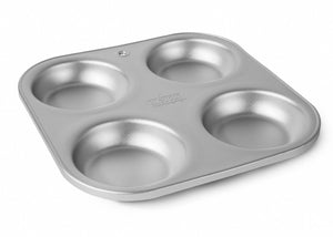 Silverwood bakeware  4 Cup Yorkshire Pudding Tray