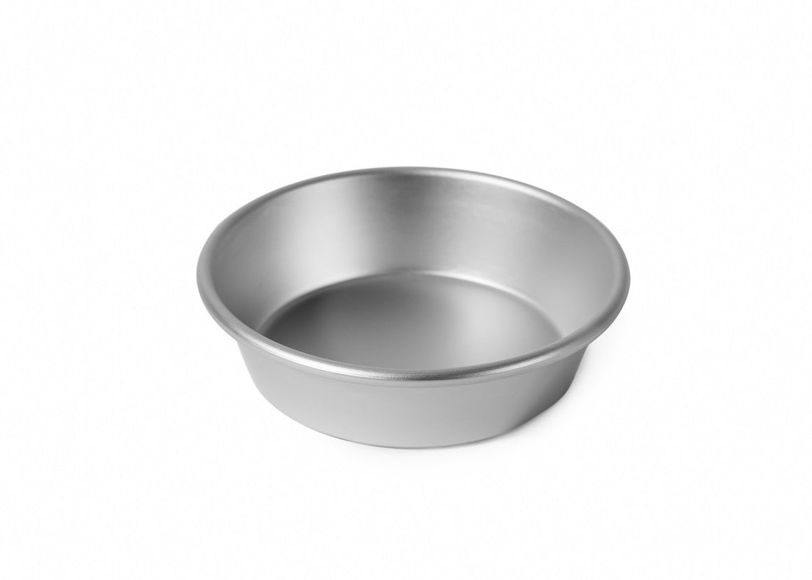 Silverwood bakeware  4 Inch Individual Yorkshire Puddings Tin