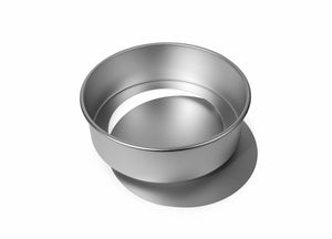 10x3 1/4 inch Round Cake Tin with Loose Base