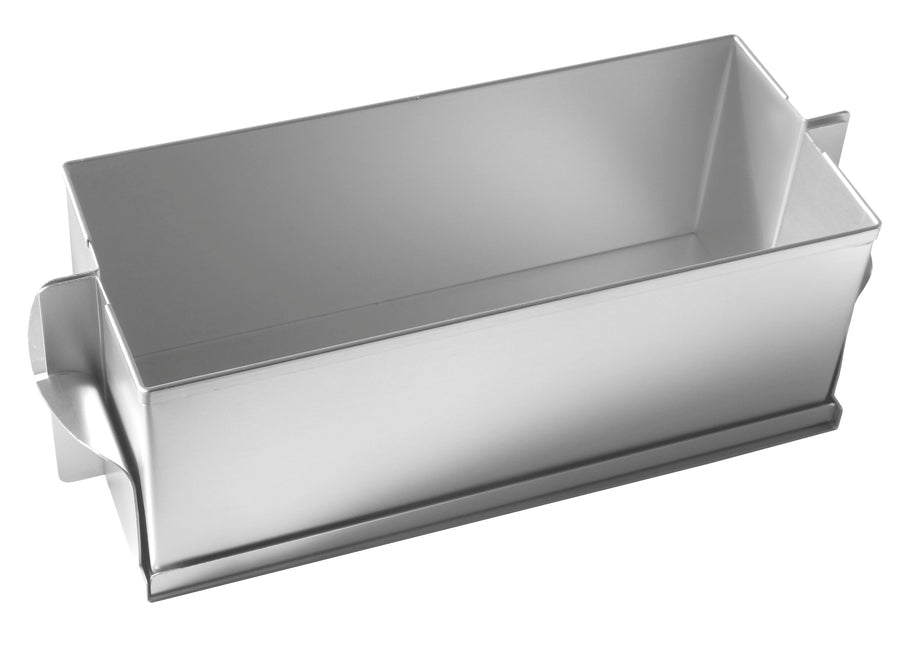 Silverwood bakeware  11 x 4 1/2 inch Rectangular Large Sliced Pie
