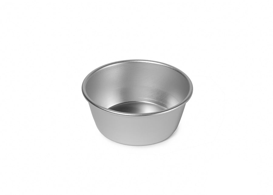 Silverwood bakeware  4 inch Mighty Muffin Tin