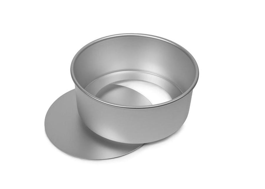 18x8cm Delia Online Cake Tin, Loose Base