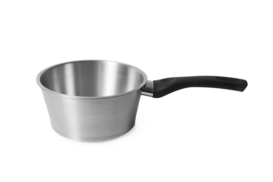 Silverwood bakeware  Delia Online Little Gem Sauce Pan