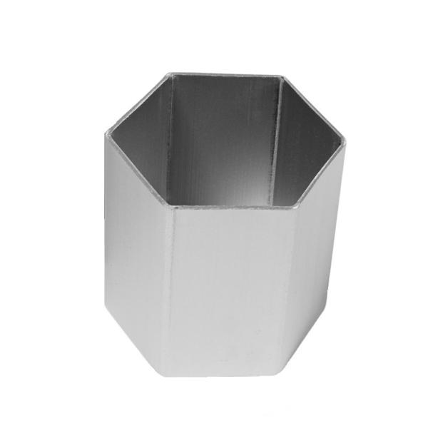 Silverwood bakeware  2 inch Hexagon Food Ring