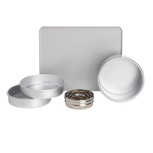 Silverwood bakeware Starter Baking Set