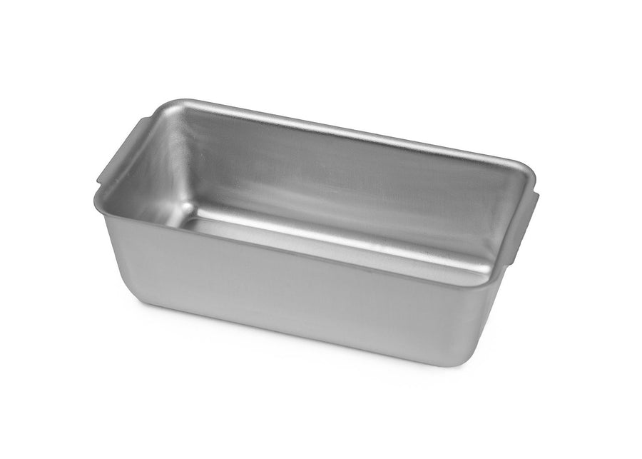 MINI LOAF TIN WITH ROUNDED CORNERS