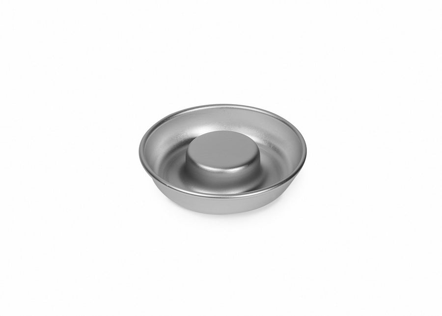 Silverwood bakeware  4 1/4 inches Baby Savarin (Rum Baba) Mould