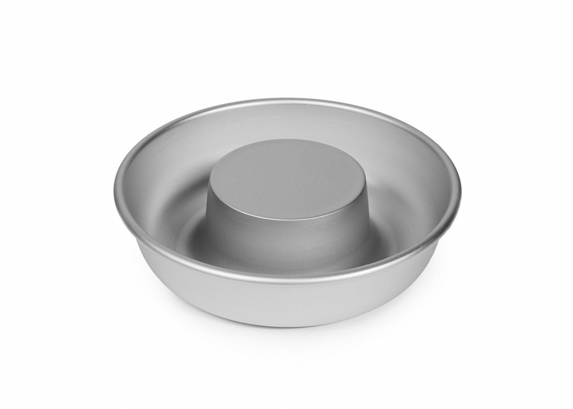 Silverwood bakeware  7 inch Savarin/Garland/Ring Mould