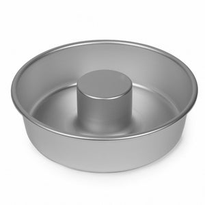 Silverwood bakeware  7inch Angel Cake Mould (Flat Bottomed)
