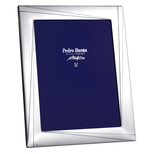 New York Photo frame by Pedro Duran in Sterling silver