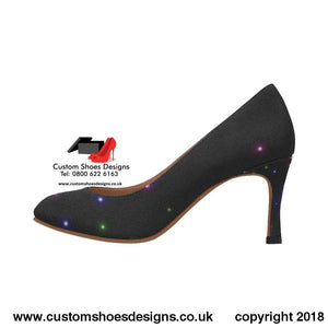 The Universe Womens High Heels (048)