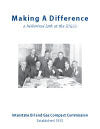 Making a Difference: A Historical Look at the IOGCC (2006)