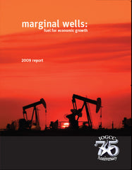 2009 Marginal Well Report