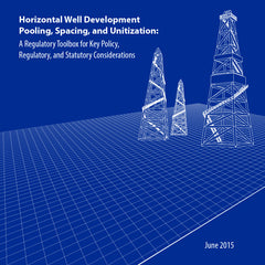 Horizontal Well Development Pooling, Spacing and Unitization