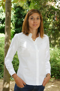 Women's Shirt Straight cut -