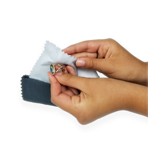 Lavish Polishing Cloth