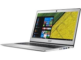 "Acer Swift 1 INTEL PENTIUM N4200 1.1G/4G DDR3L/64G SSD 13.3"" 1920X1080 FINGER PRINT - Source IT Store"