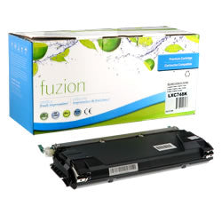 Lexmark C748 High Yield Toner -Black - C746H1KG - Source IT Store