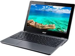 "Acer Chromebook 11 INTEL 3205U CEL 1.5G 4G DDR3 16G EMMC 11.6"" HD GRAPHIC - Source IT Store"