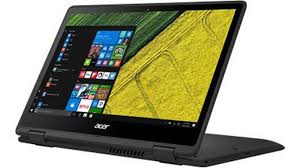 "Acer Spin 5 I5-7200U 2.5GHZ/8G DDR4 256G SSD 13.3"" 1920X1080 IPS TOUCH - Source IT Store"