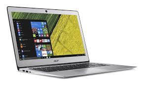 Acer Swift 3 INTEL I5-7200U 8G DDR4 256G SSD 14