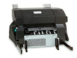 Q5691A - HP LaserJet MFP 500-sheet Stapler/Stacker