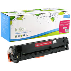 CB543A - HP colour Toner - Magenta - Source IT Store